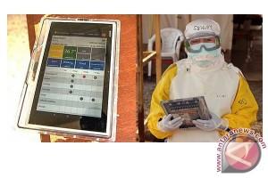 Google ciptakan casing khusus anti Ebola