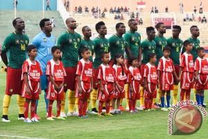 Menang adu penalti, Kamerun ke semifinal Piala Afrika