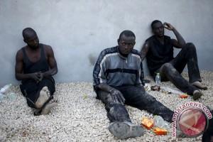 IOM sebutkan 180 migran dikhawatirkan tewas di lepas pantai Libya