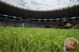 GBK siap gelar kualifikasi Piala AFC U-23
