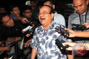 Kasus Korupsi Suryadharma Ali