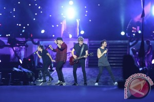 One Direction konser perpisahan