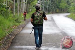 TNI tarik personel di Nisam Aceh Utara