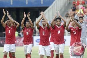 Timnas U-23 dinilai sudah berjuang maksimal