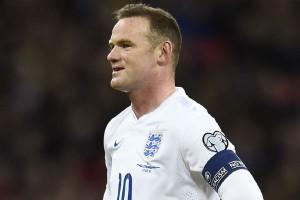 Rooney umumkan pensiun dari sepak bola internasional