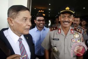 Bahas Keamanan Aceh