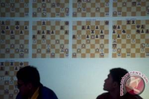 "Sean Winshand juara ""JAPFA Grandmasters Tournament 2015"""