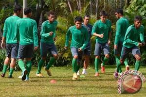 Indonesia fokus kejar perunggu sepak bola