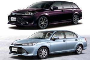 """Toyota """"recall"""" 5,8 juta mobil karena """"kantung udara"""""""