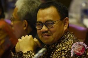 Menteri ESDM: tunggu tim evaluasi harga saham Freeport
