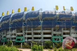 Korupsi Proyek Stadion GBLA