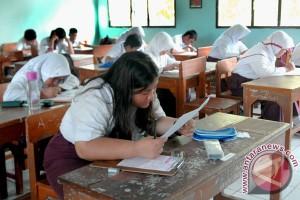 Cemas hadapi ujian nasional itu wajar