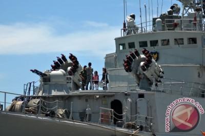 Patroli Taifib Laut Poso