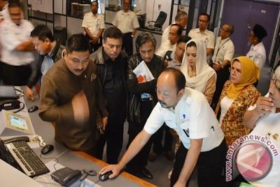 Panja Komisi V DPR dukung revitalisasi sistem kontrol