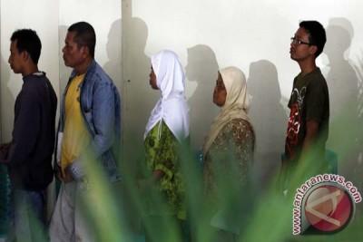 Pencairan Dana PSKS Yogyakarta
