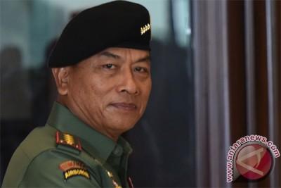 Panglima TNI nyatakan WNI di Nepal segera dipulangkan