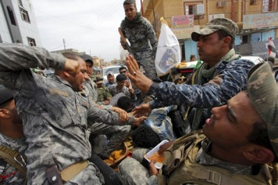 Si penembak di Tunisia: dari penari breakdance jadi islamis garis keras