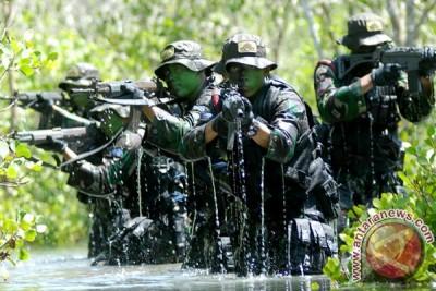TNI akan diizinkan masuk Filipina bebaskan sandera