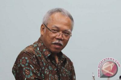 Palembang-Tanjung Api Api toll road a priority: Minister Basoeki
