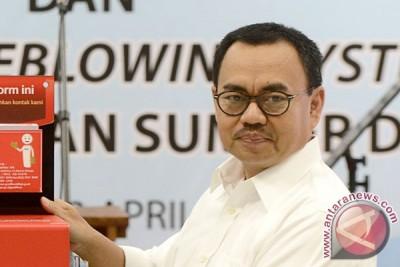 Menteri ESDM dan Gubernur perpanjang kontrak migas
