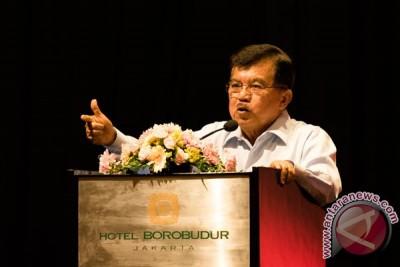 Wapres: wajar Maluku dapat prioritas sektor kemaritiman