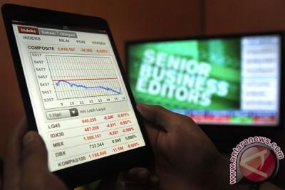 Indeks BEI jatuh 189 poin dipicu penurunan kinerja emiten