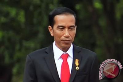 Hari ini Presiden Jokowi bertolak ke Paris
