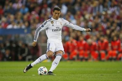 Real Madrid atasi Malaga 3-1