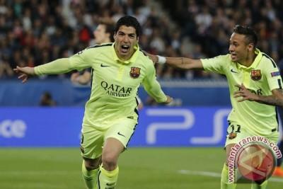 Prediksi Barcelona vs PSG