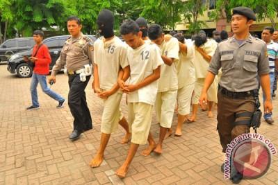 Jaringan Narkoba Aceh