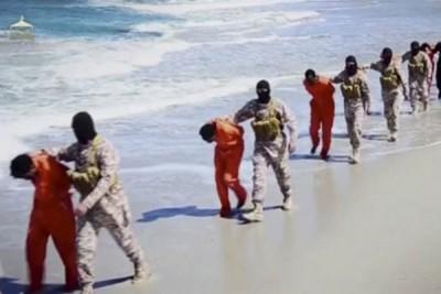 22 tewas dalam serangan Amerika Serikat ke NIIS/ISIS