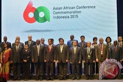 Indonesia usul pembentukan Dewan Bisnis Asia-Afrika