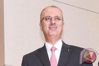 PM Palestina akan kunjungi Gaza untuk rekonsiliasi