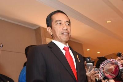 Presiden luncurkan program 35.000 MW di Bantul