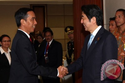 Shinzo Abe proud of Asian-African nations` spirit: Spokesperson