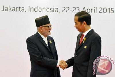 Presiden perkirakan bantuan tiba di Nepal 3-4 hari ke depan