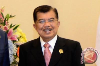 Wapres hadiri pertemuan empat negara di Malaysia