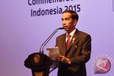 Presiden: Indonesia tidak anti lembaga keuangan internasional