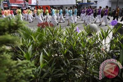 Ridwan Kamil kecewa fasilitas KAA Bandung rusak