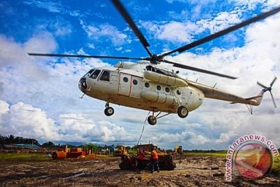 Penerbangan Tentukan Percepatan Pembangunan Papua