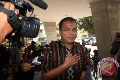 Pemeriksaan Denny Indrayana