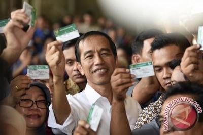 Presiden Jokowi dijadwalkan serahkan KIS untuk PBI Jateng