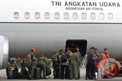 Tim pencari belum temukan WNI di Nepal