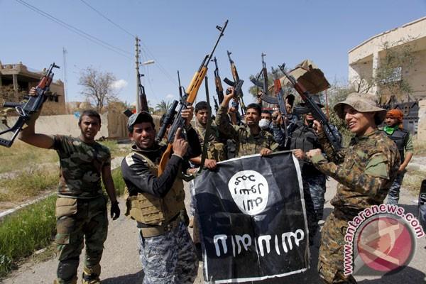 Pasukan Irak patahkan serangan ISIS di Anbar
