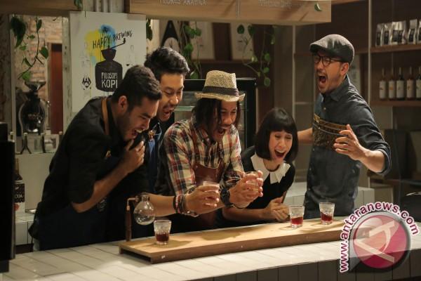 "Komik ""Ben Dan Jody"" Dirilis Di Indonesia Comic Con 2016"