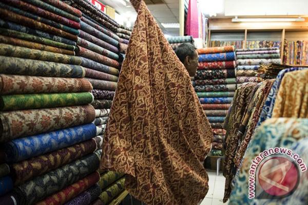 Amerika Serikat tujuan ekspor batik terbesar Indonesia 6248802742