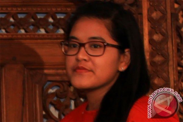 4,000 supporters invited to wedding of President Jokowi`s daughter