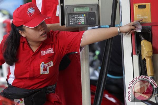 Dirjen Migas: Premium turun sekitar Rp300