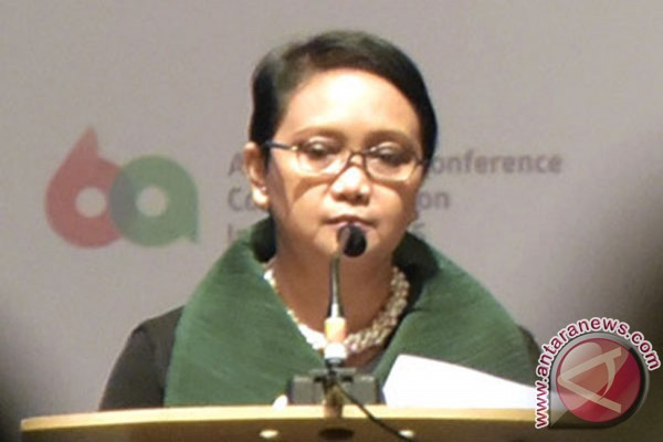 Indonesia never restricted foreign media in Papua: minister