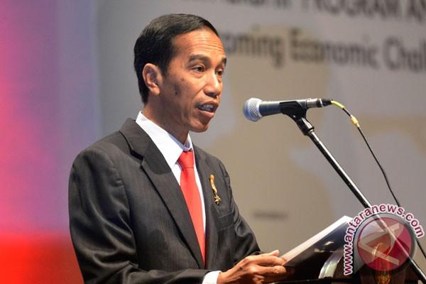 Presiden Jokowi meminta TNI-Polri ubah pendekatan di Papua